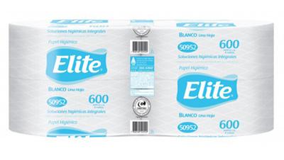 Papel higiénico 50952
