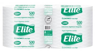 Papel higiénico 52091
